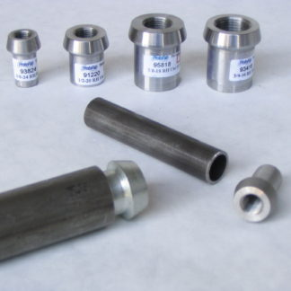 Threaded Tube Inserts