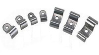 Stainless Line Clamps