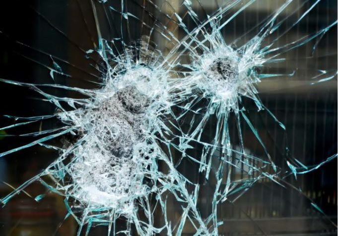 security glass