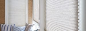 cellular - honeycomb window shades
