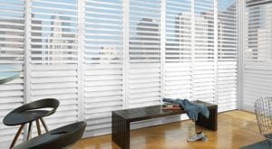 newstyle hybrid window shutters