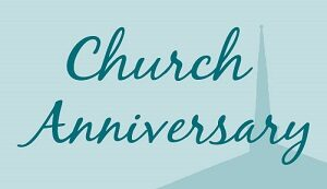 church aniversary-151stf