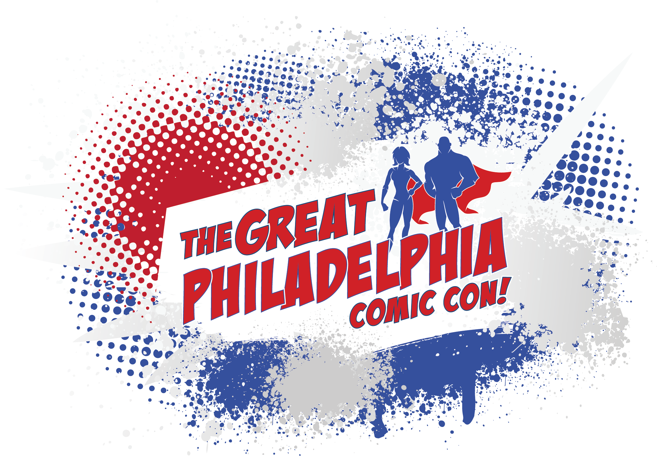 The Great Philadelphia Comic Con!