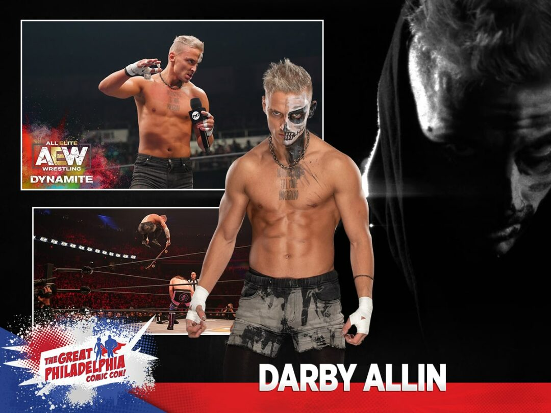 DARBY ALLIN