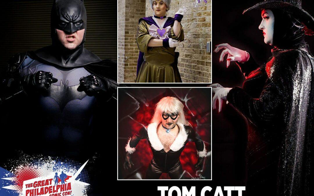 TOM CATT