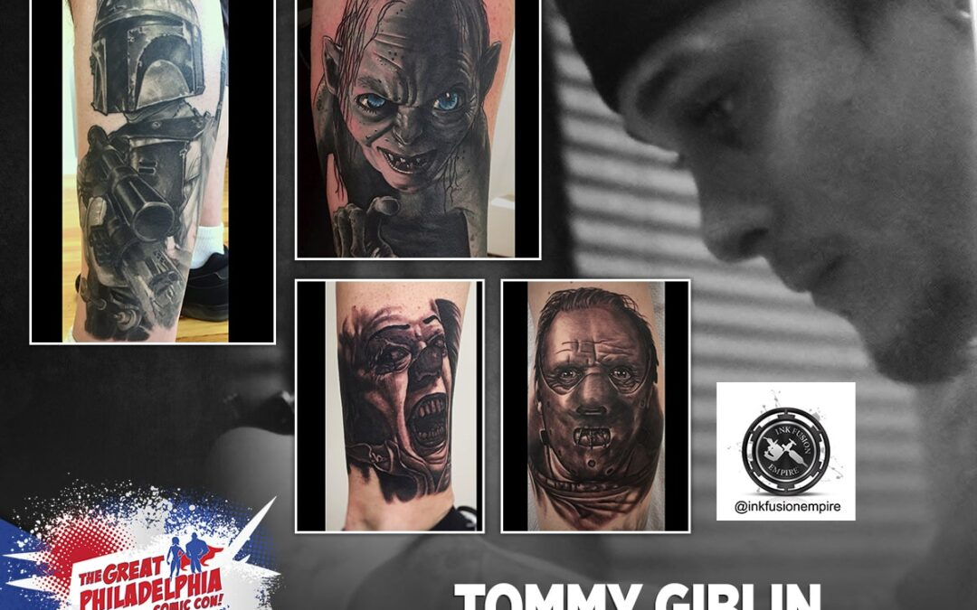 TOMMY GIBLIN