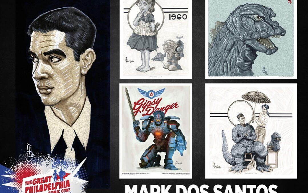 MARK DOS SANTOS