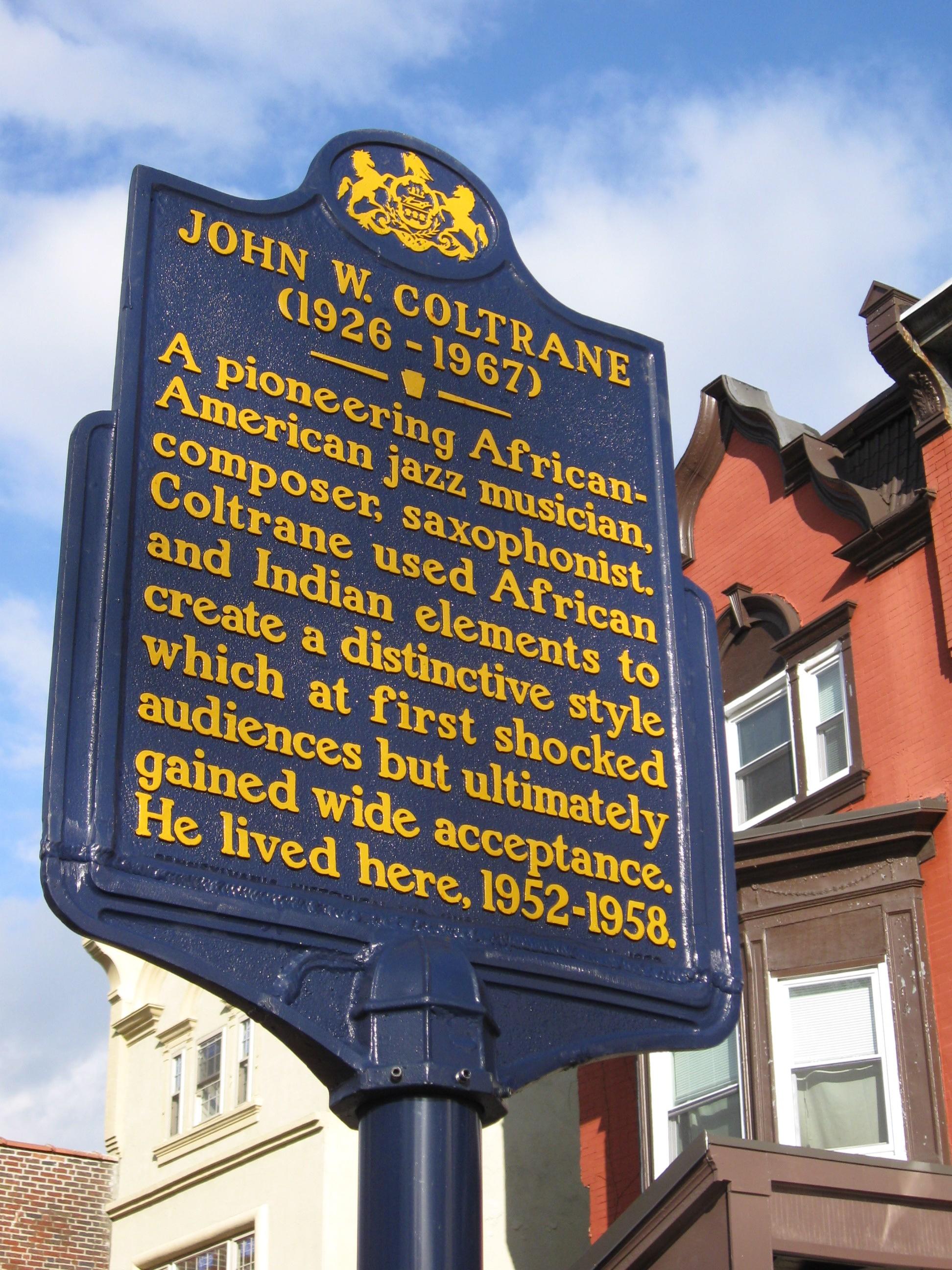 john-coltrane-house