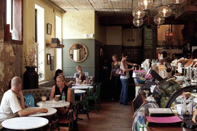 One Shot Cafe (image via northeasttimes.com)