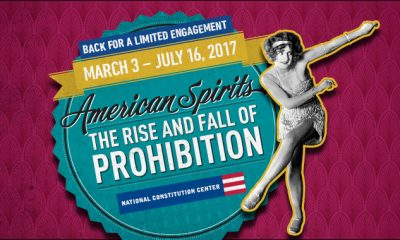 AMERICAN SPIRITS- THE RISE AND FALL OF PROHIBITION