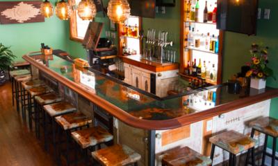 Keen Bar