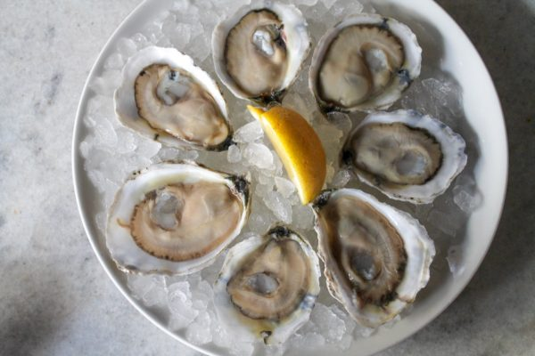 Oyster House - Shucked Oysters