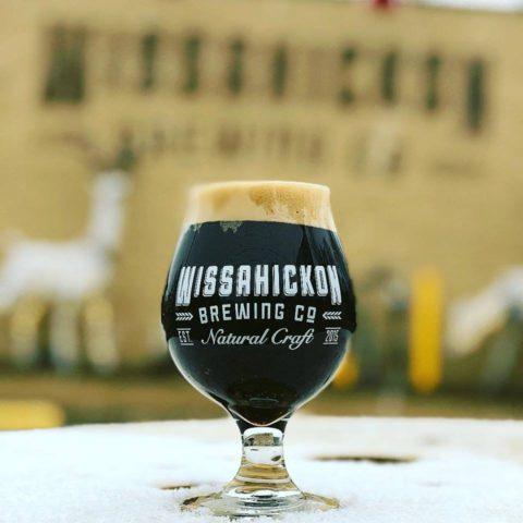 wissahickon Brewing company