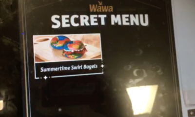 Wawas secret menu