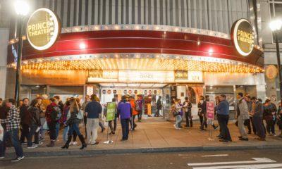 philadelphia Film Festival prince theater