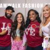 Dreamwalk Fashion Show Interview
