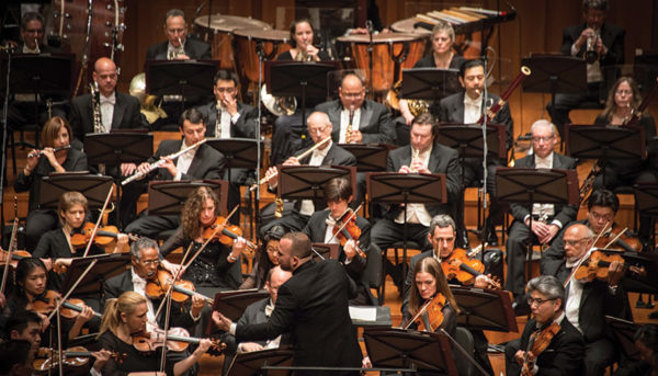 The Philadelphia Orchestra Romeo and Juliet