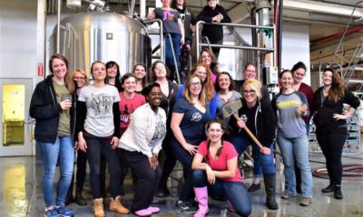 Bold Women & Beer Festival