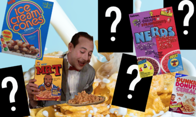 cereals you forgot existed