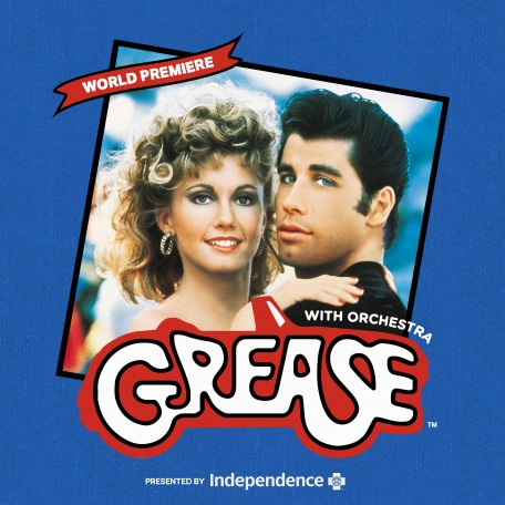 Grease™ with Orchestra performed by The Chamber Orchestra of Philadelphia
