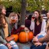 morgans pier fall season