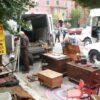 Flea Market at Society Hill