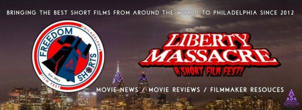 Freedom Shorts XIX (A Short Film Fest)