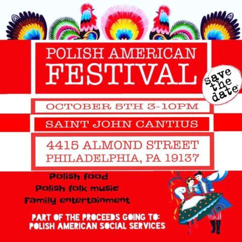 Polish American Festival