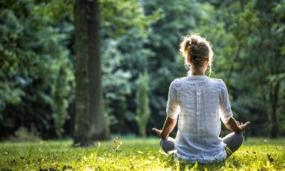 hike meditation