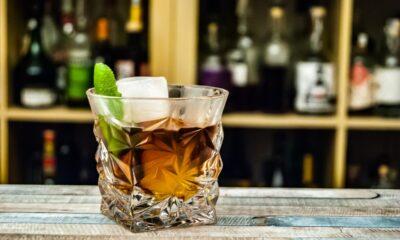 whiskey and fine spirits festival