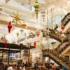 The Bourse Food Hall_Lexy Pierce