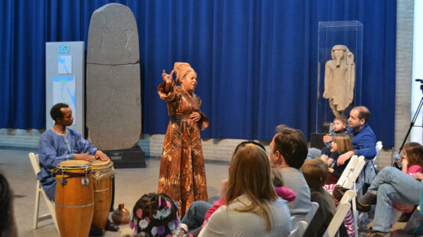 AFRICAN AND DIASPORIC CULTURES CELEBRATION
