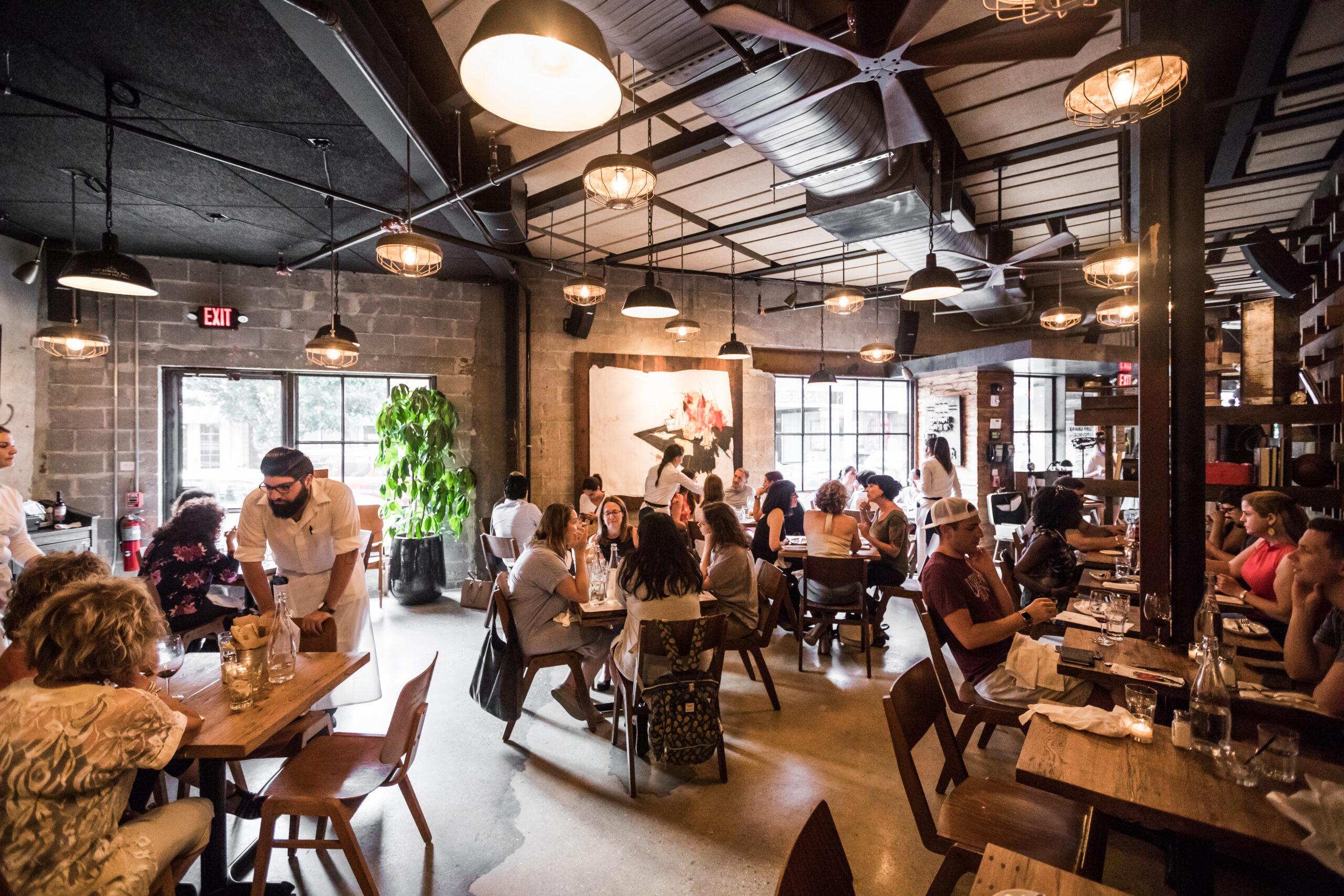 east passyunk restaurant week Barcelona