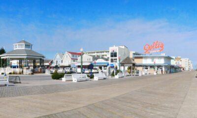 delaware beaches closed