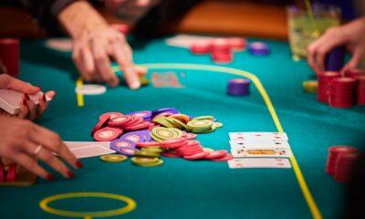 parx casino reopens