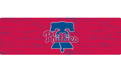 phillies headband