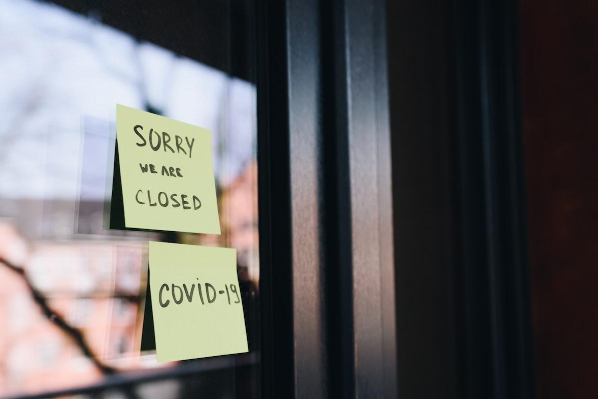 restaurant -closings