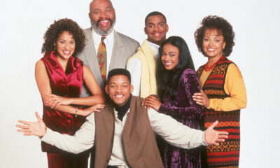 Fresh Prince of Bel-Air are Reuniting For Their 30th Anniversary