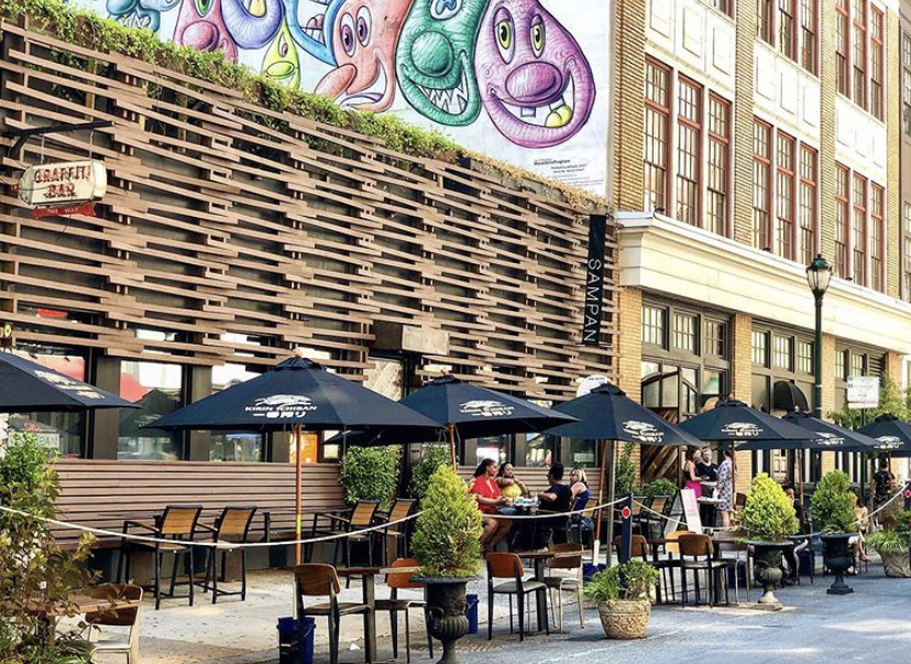 Midtown Village Will Be Closing Their Streets