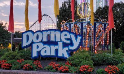 dorney park closed for 2020