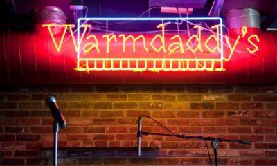 warmdaddy's is closed