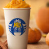 pumpkin spice mac and cheese
