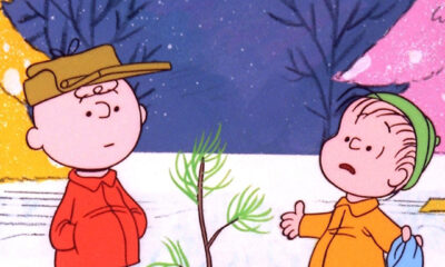 charlie brown holiday special