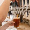 ban on liquor and beer thanksgiving eve