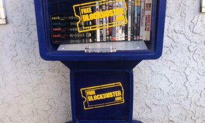 fishtown free blockbuster