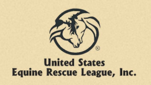 United States Equine Rescue League, Inc.