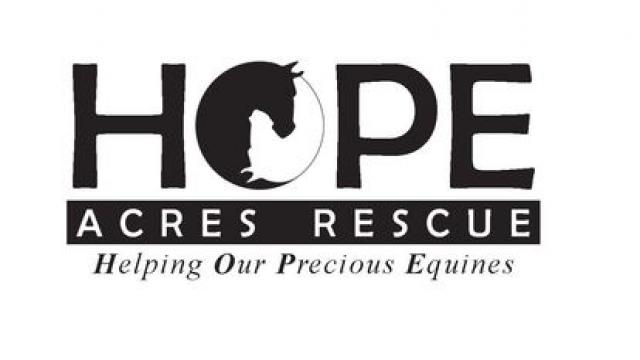 H.O.P.E. Acres Rescue