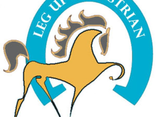 Leg Up Equestrian – Camps