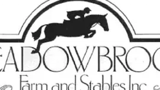 Meadowbrook Farms & Stables
