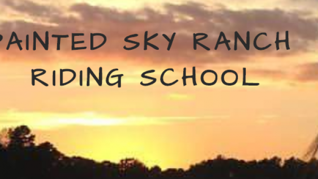 Painted Sky Ranch Riding School